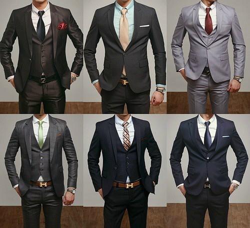 девушки, какой стиль у парней вам нравятся?