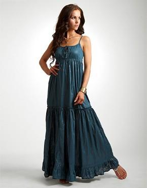 Девченки, предложите какое платье купить летнее, длинное